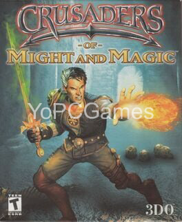 crusaders of might and magic for pc
