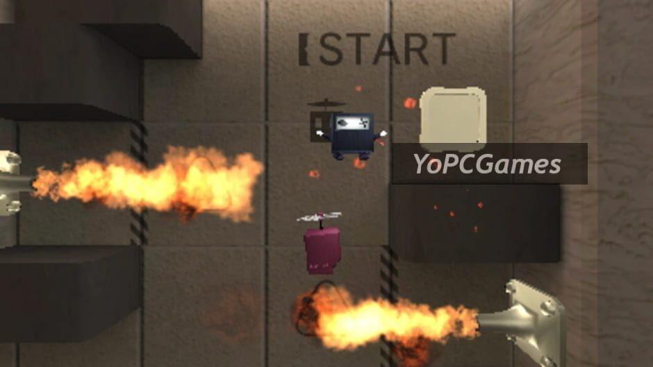 cubic ninja screenshot 1