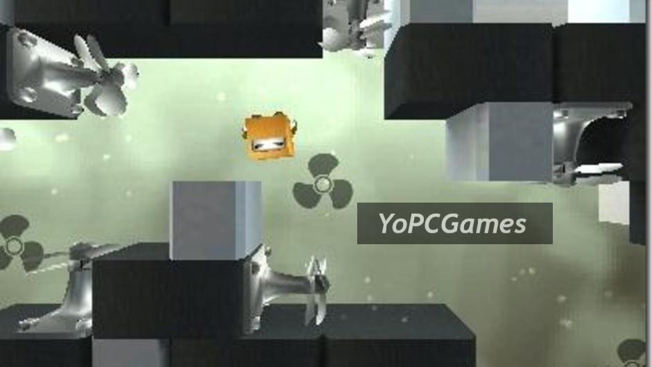 cubic ninja screenshot 2