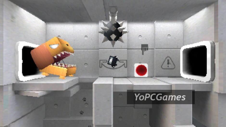 cubic ninja screenshot 3
