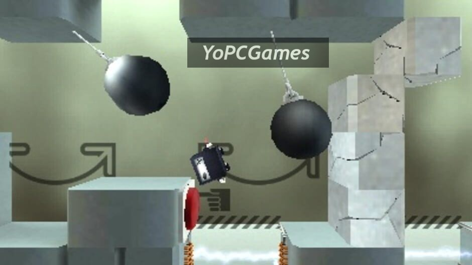 cubic ninja screenshot 4