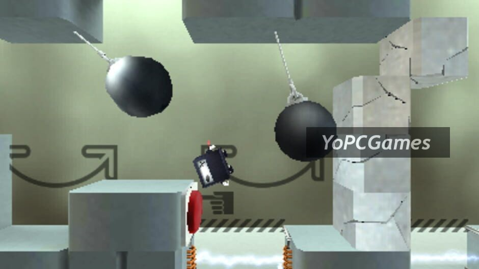 cubic ninja screenshot 5