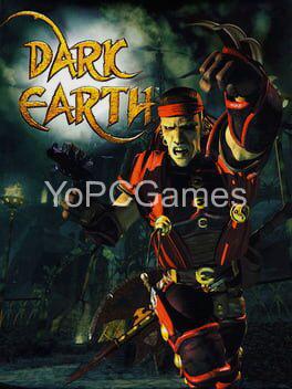 dark earth pc game