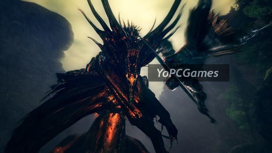 dark souls screenshot 5