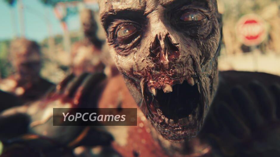 dead island 2 screenshot 3