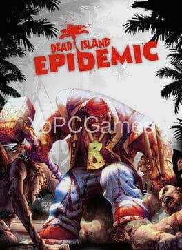 dead island: epidemic cover