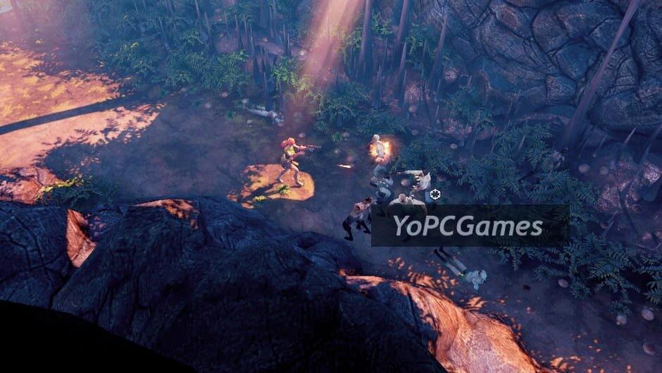 dead island: epidemic screenshot 1