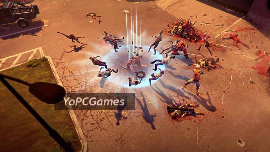 dead island: epidemic screenshot 3