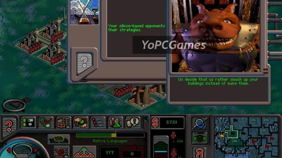 deadlock ii: shrine wars screenshot 1
