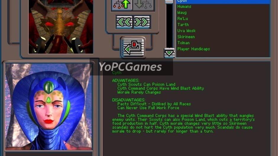 deadlock ii: shrine wars screenshot 4