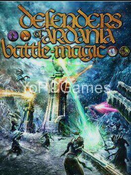 defenders of ardania game