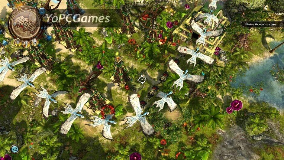 defenders of ardania screenshot 1