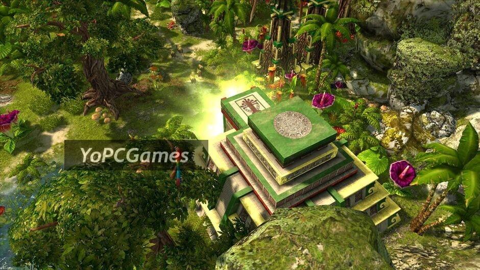 defenders of ardania screenshot 3