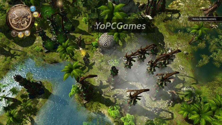 defenders of ardania screenshot 4