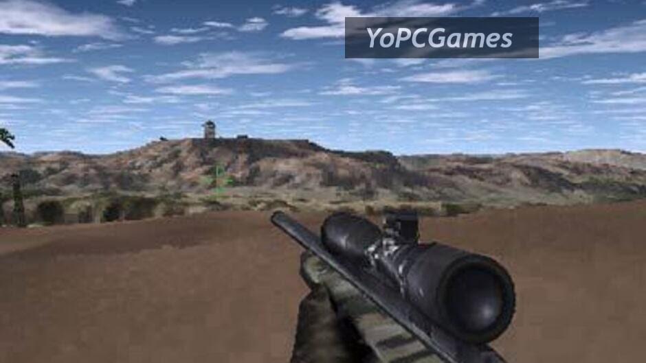 delta force screenshot 1