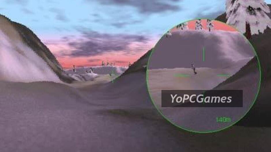 delta force screenshot 5