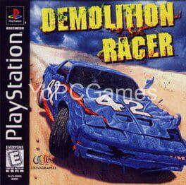demolition racer for pc