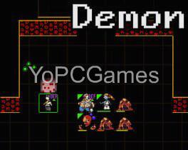 demon pc game