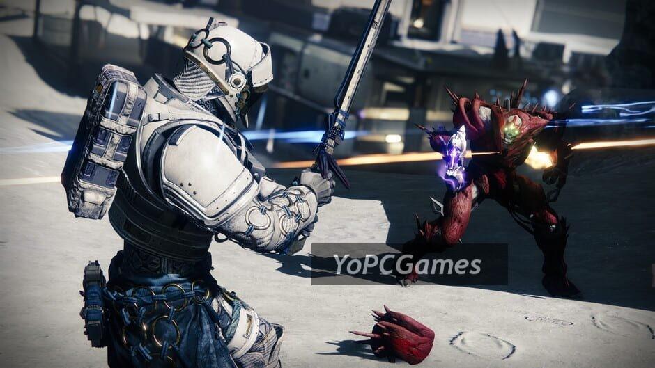 destiny 2: shadowkeep screenshot 4