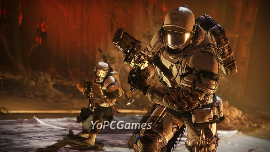 destiny 2: shadowkeep screenshot 5