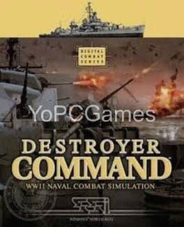 destroyer command pc game