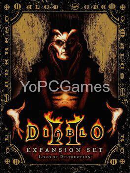 diablo ii: lord of destruction pc