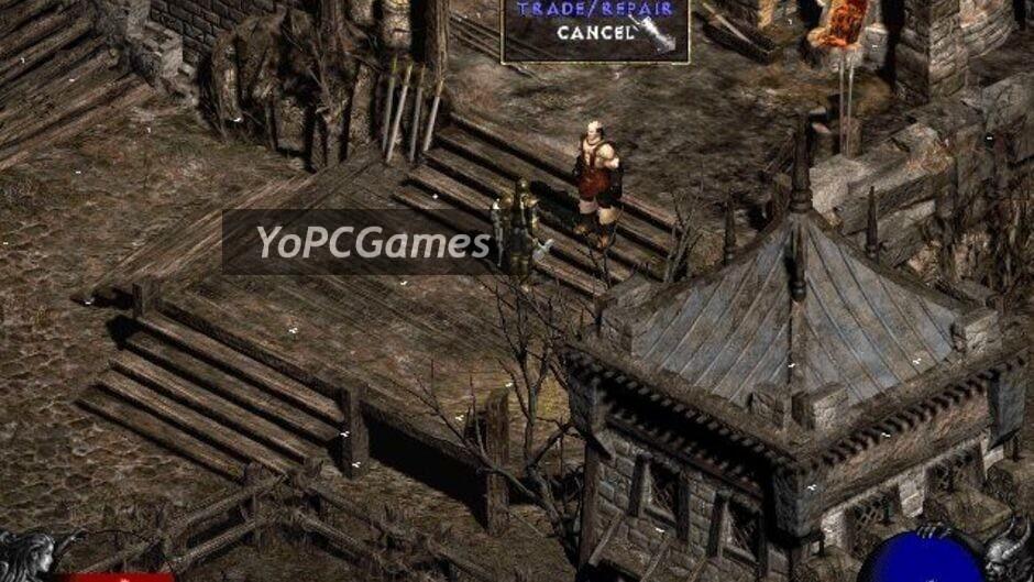 diablo ii: lord of destruction screenshot 3