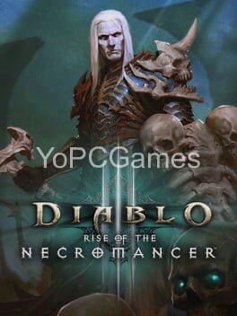 diablo iii: rise of the necromancer for pc