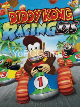 diddy kong racing ds pc