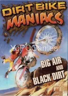 dirt bike maniacs game
