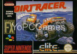 dirt racer cover
