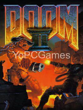 doom ii: hell on earth for pc