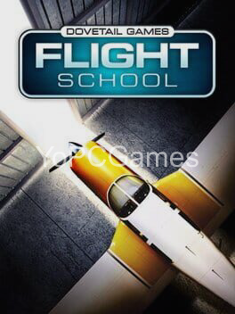 dovetail games flight school for pc