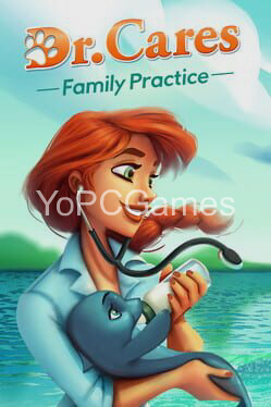 dr. cares - family practice game