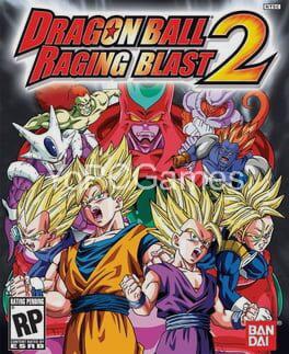 dragon ball: raging blast 2 pc game