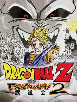 dragon ball z: budokai 2 pc