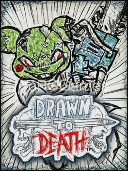 drawn to death pc game