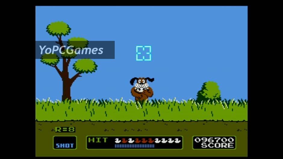 duck hunt screenshot 2