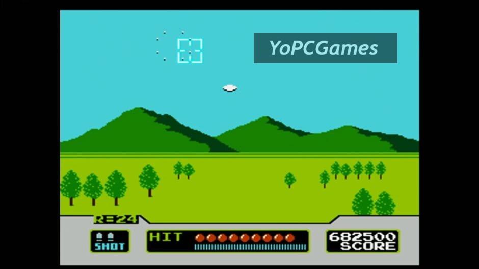 duck hunt screenshot 3