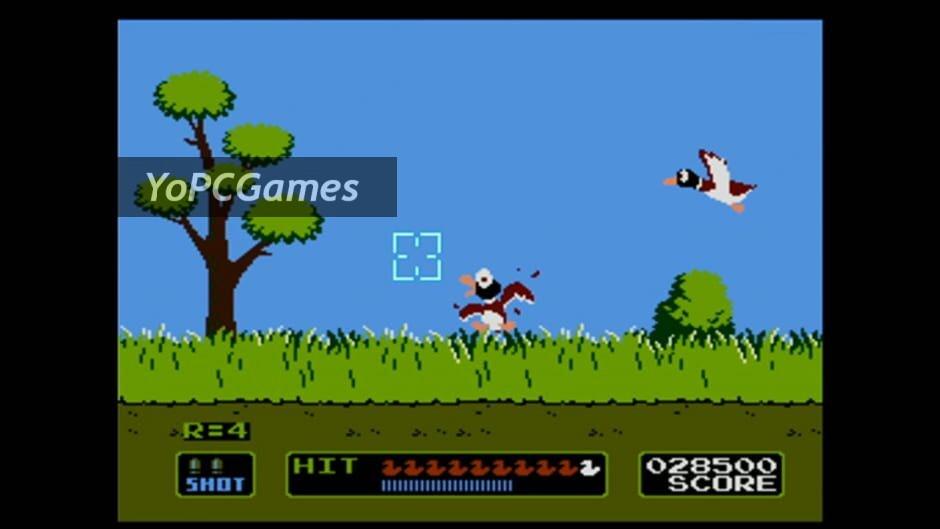 duck hunt screenshot 4