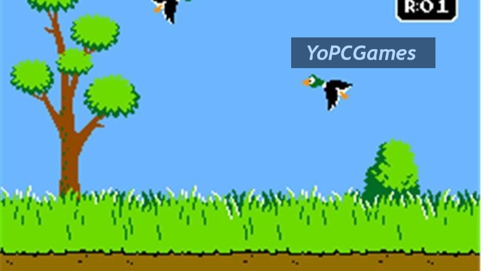 duck hunt screenshot 5
