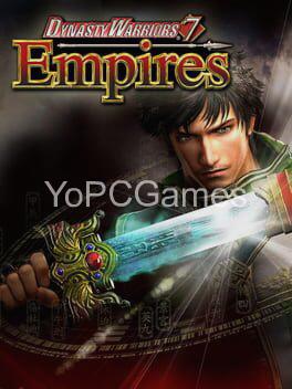 dynasty warriors 7: empires pc