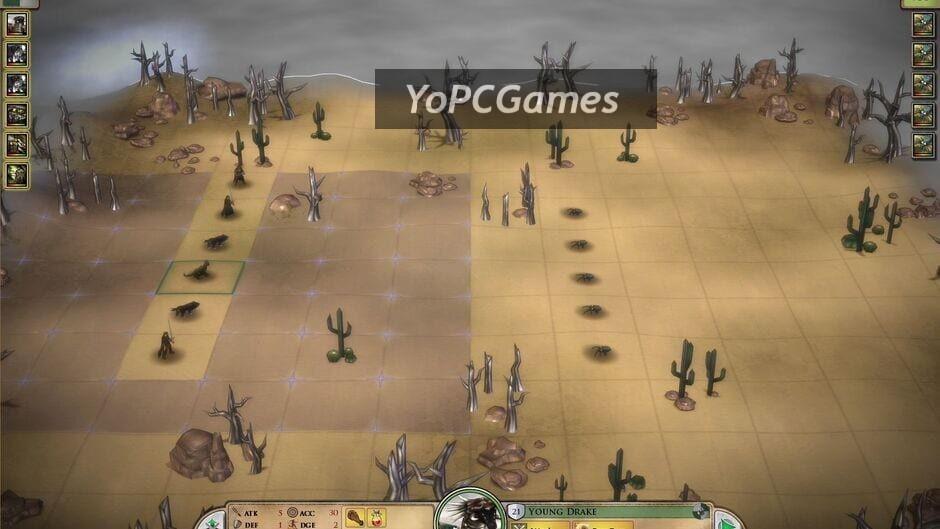 elemental: war of magic screenshot 1