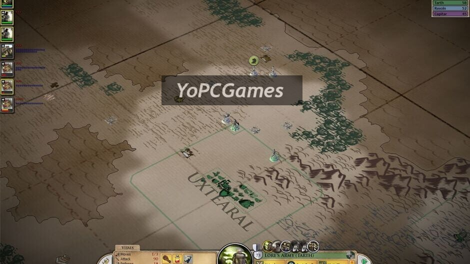 elemental: war of magic screenshot 2