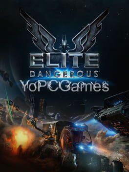elite dangerous: horizons game