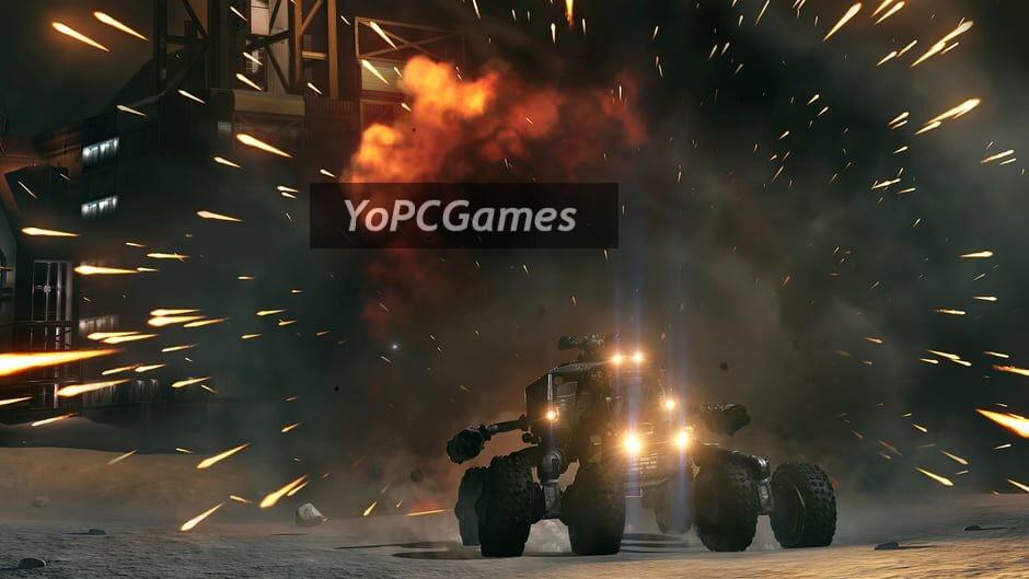 elite dangerous: horizons screenshot 4