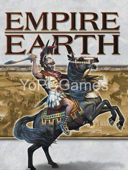 empire earth pc game