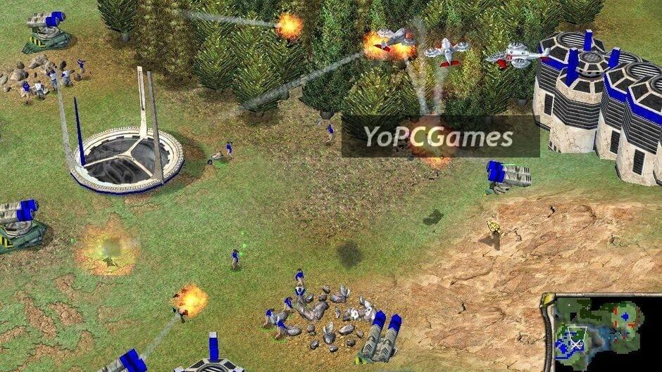 empire earth screenshot 4
