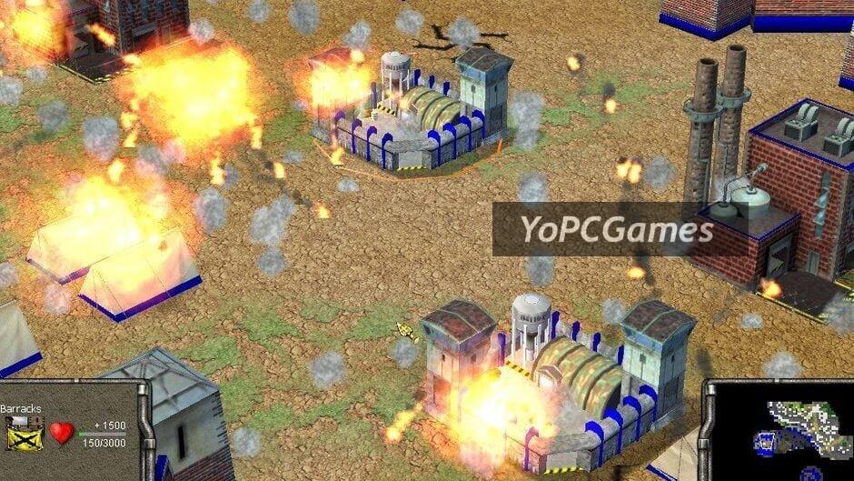 empire earth screenshot 5