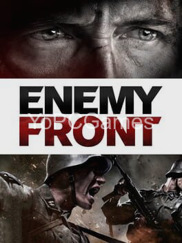 enemy front pc game